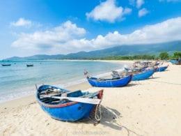 Binh Dinh Beach