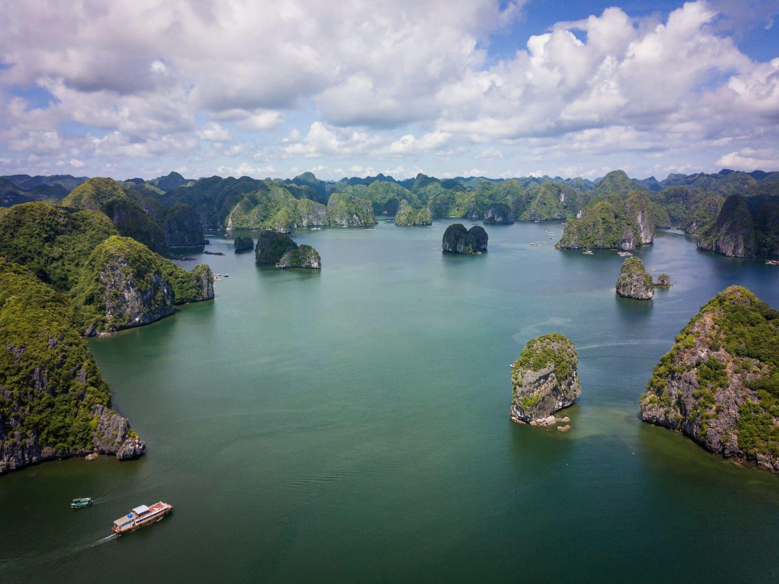 Cat Ba Island, Hai Phong