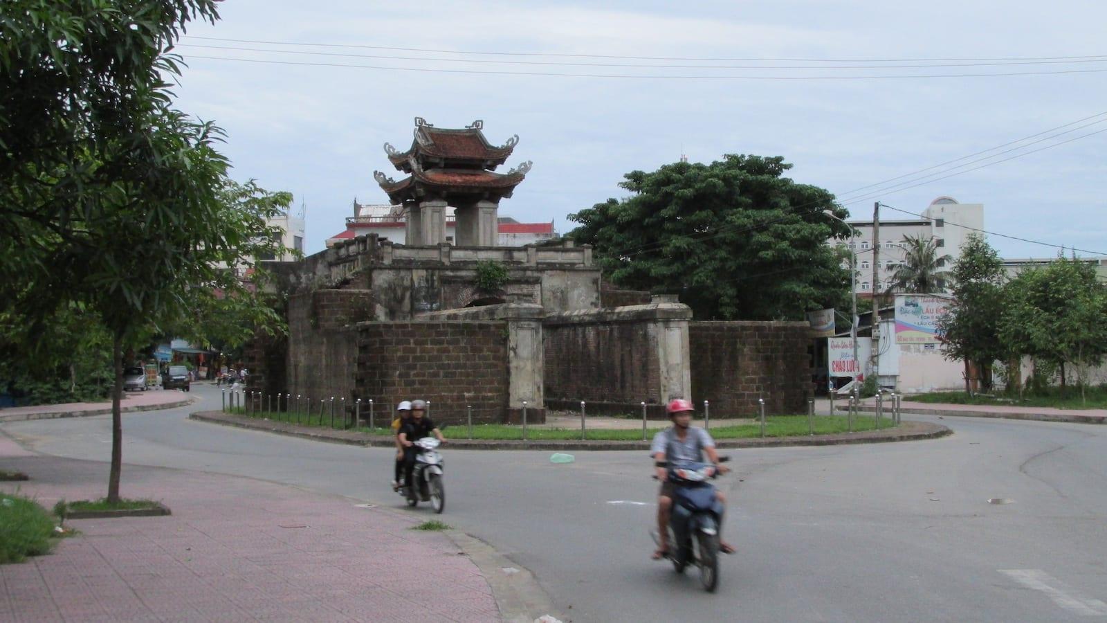 Nghệ An Citadel