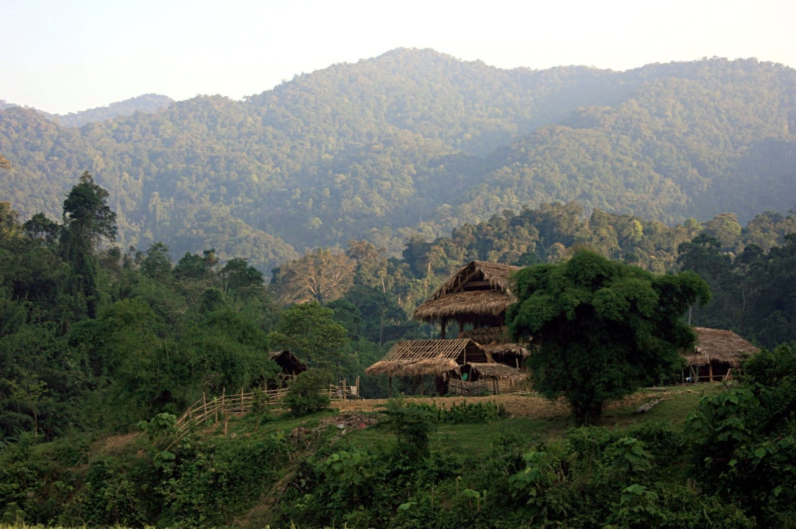 Phu Xai Lai Leng Mountain, Nghe An