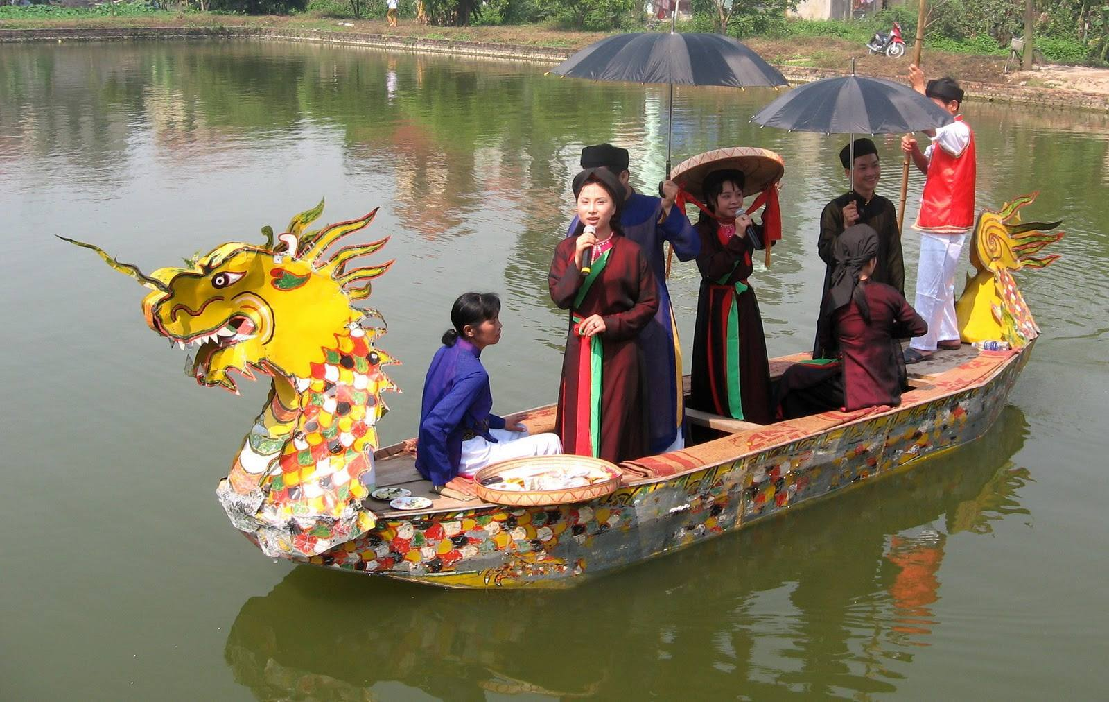 Lim Festival, Bac Ninh