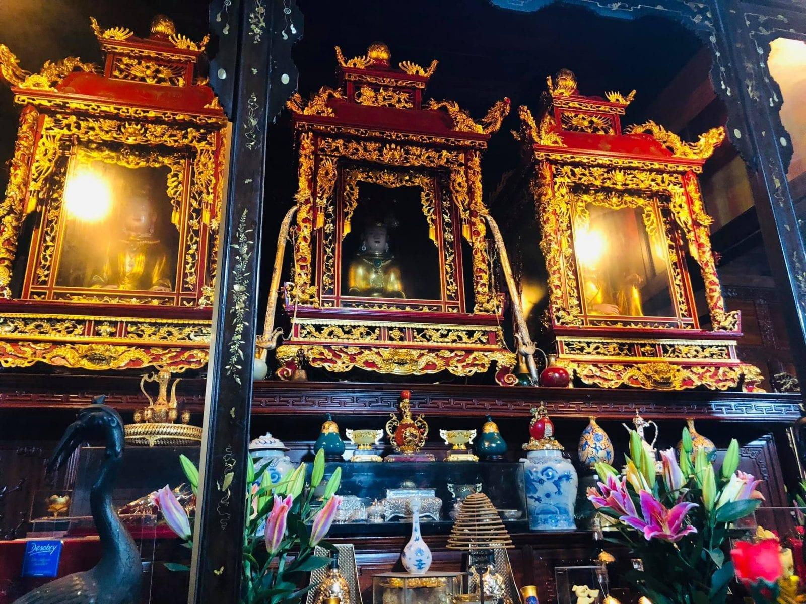 Phu Giay Festival
