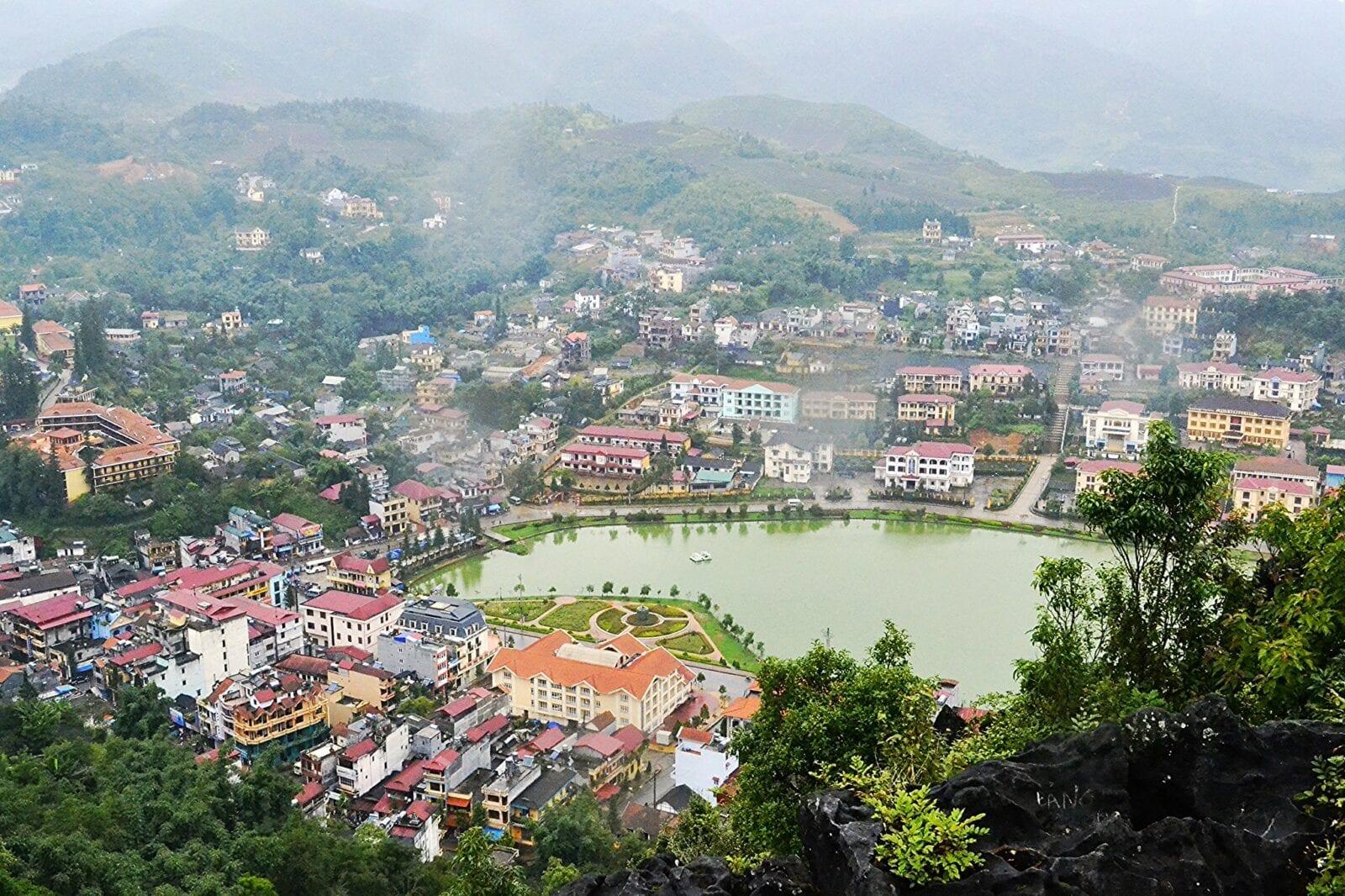 Image of Sapa, Vietnam