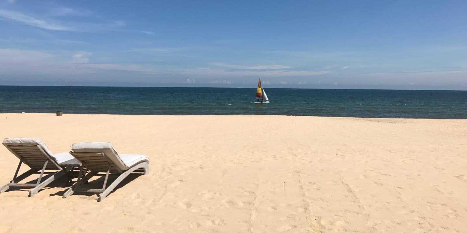 Best Things To Do In Vietnam Mui Ne Beach