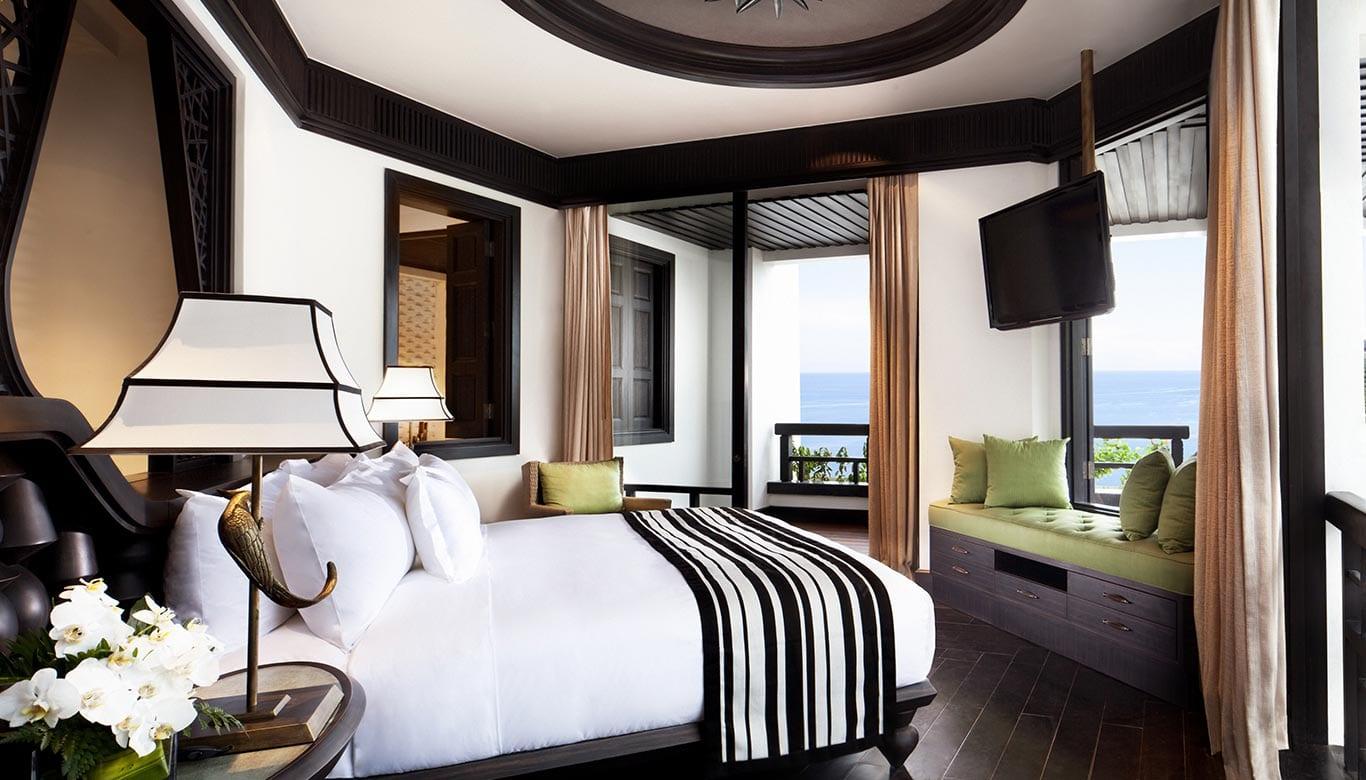 InterContinental Danang Sun Peninsula Resort RoomInterContinental Danang Sun Peninsula Resort