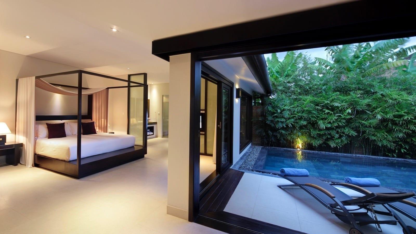 Fusion Maia - Spa Inclusive Resort Room