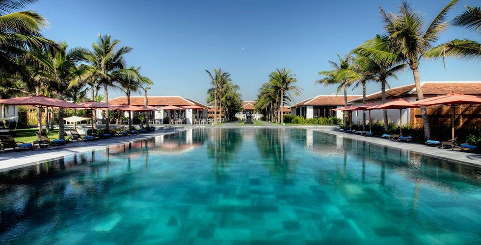 Fusion Maia - Spa Inclusive Resort Pool
