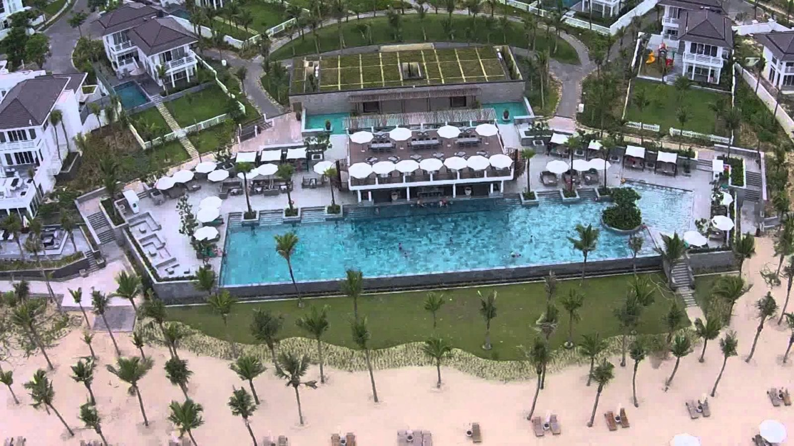 Premier Village Danang Resort Managed By AccorHotels Vietnam