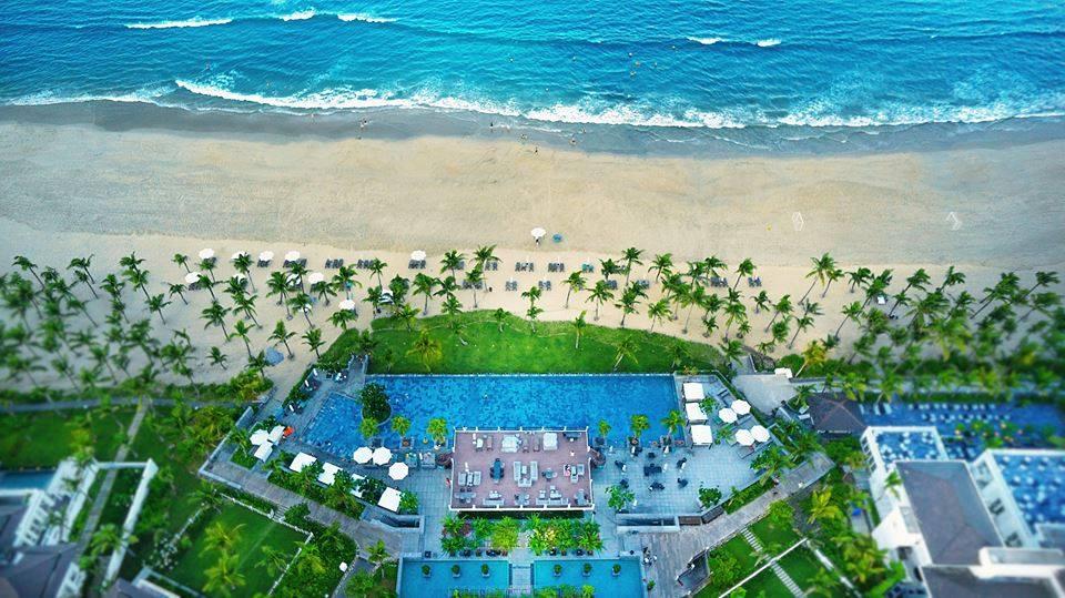 Premier Village Danang Resort Managed By AccorHotels Pool