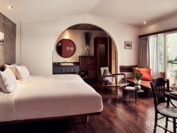 The Myst hotel Vietnam