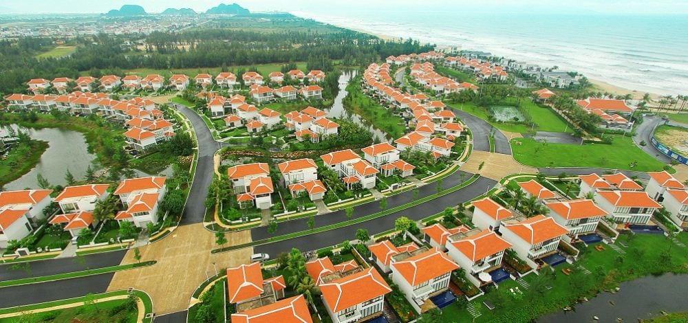 The Ocean Villas Danang Vietnam