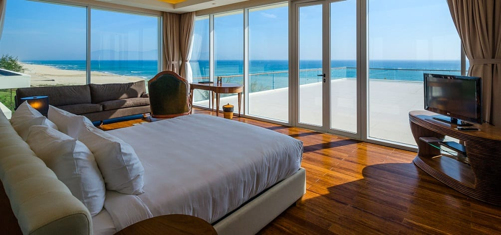 The Ocean Villas Danang Room