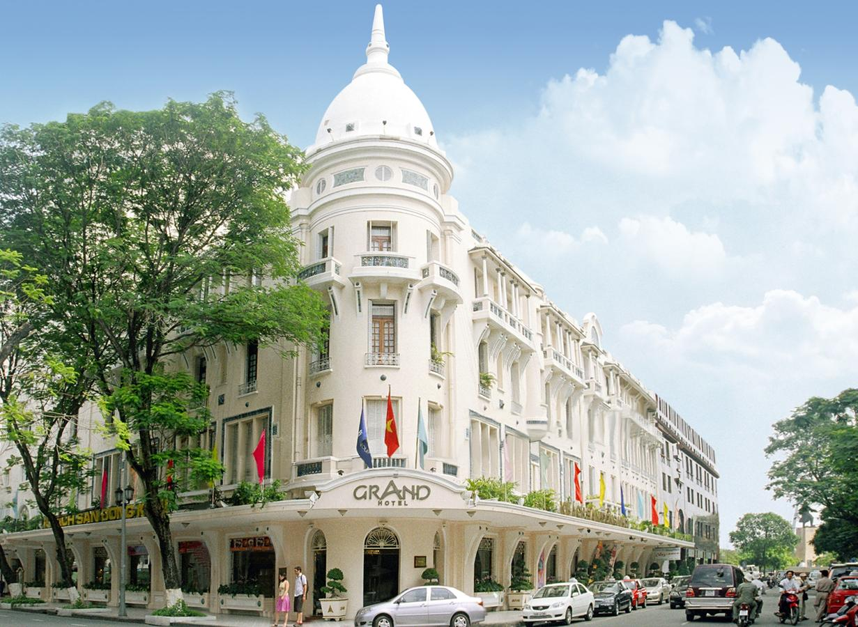 Saigon Grand Hotel vIETNAM