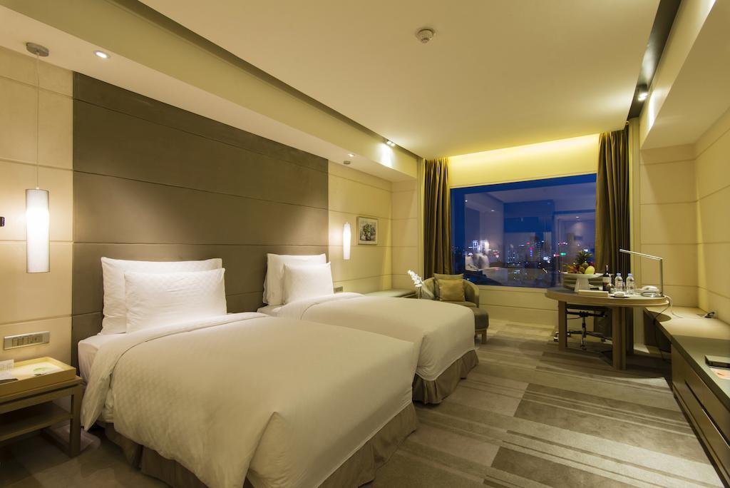 Hotel Nikko Saigon Room