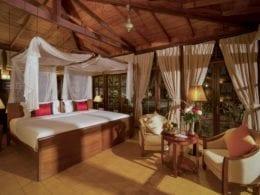 Room at Ana Mandara Villas Dalat Resort & Spa