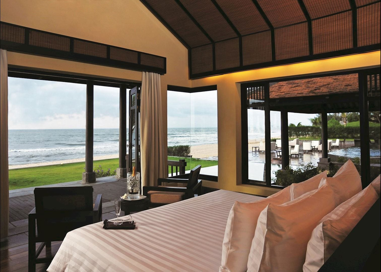 Room at Anantara Mui Ne Resort