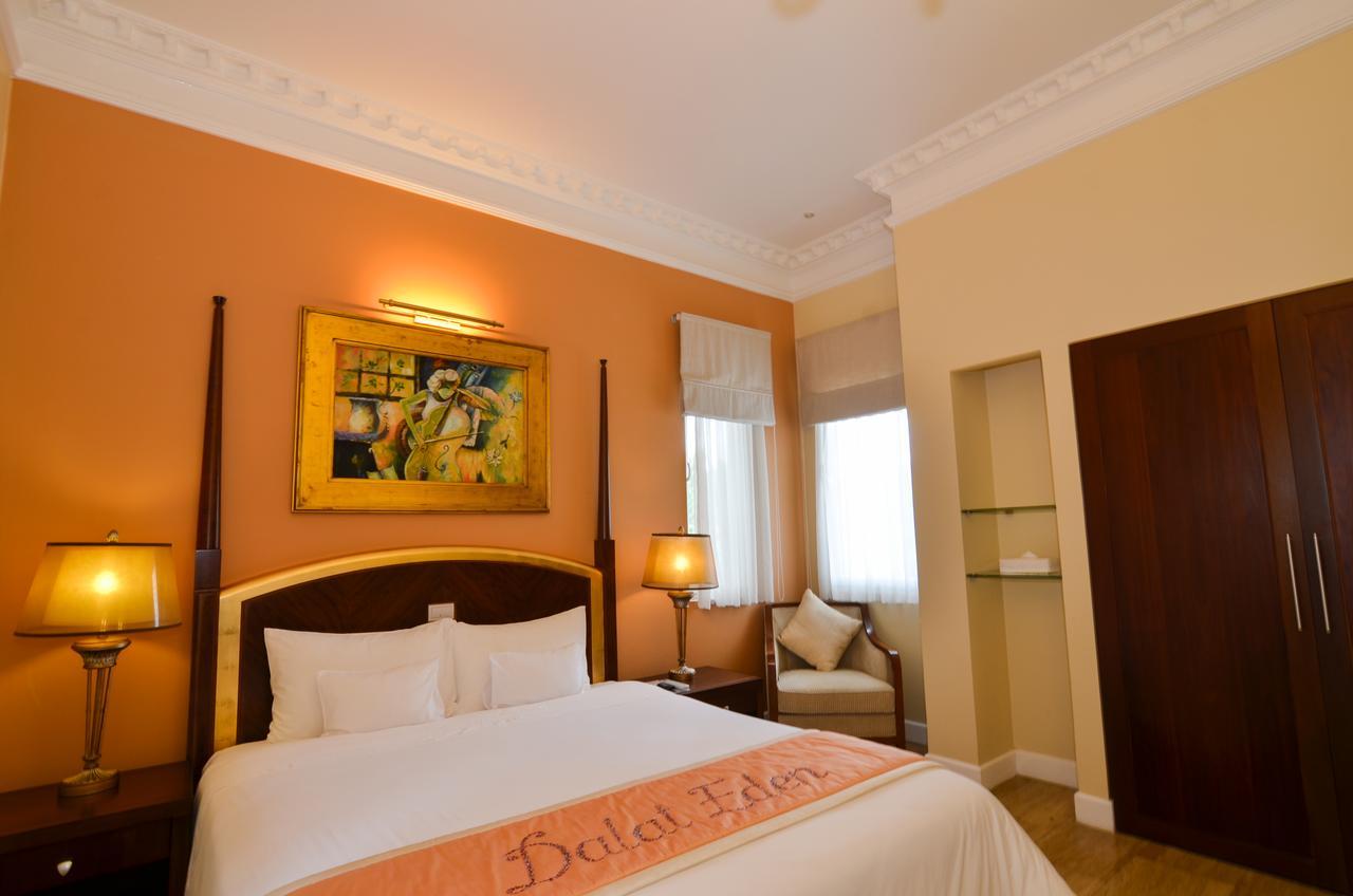 Room at Dalat Edensee Lake Resort & Spa