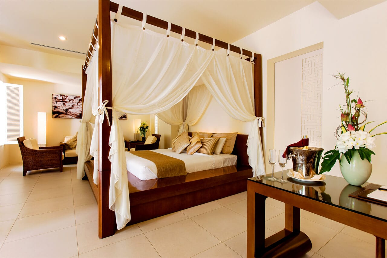 Room at Princess D'An Nam Resort & Spa