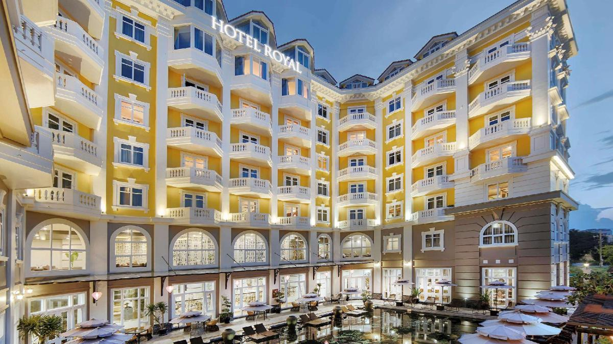 Hotel Royal Hoi An – MGallery