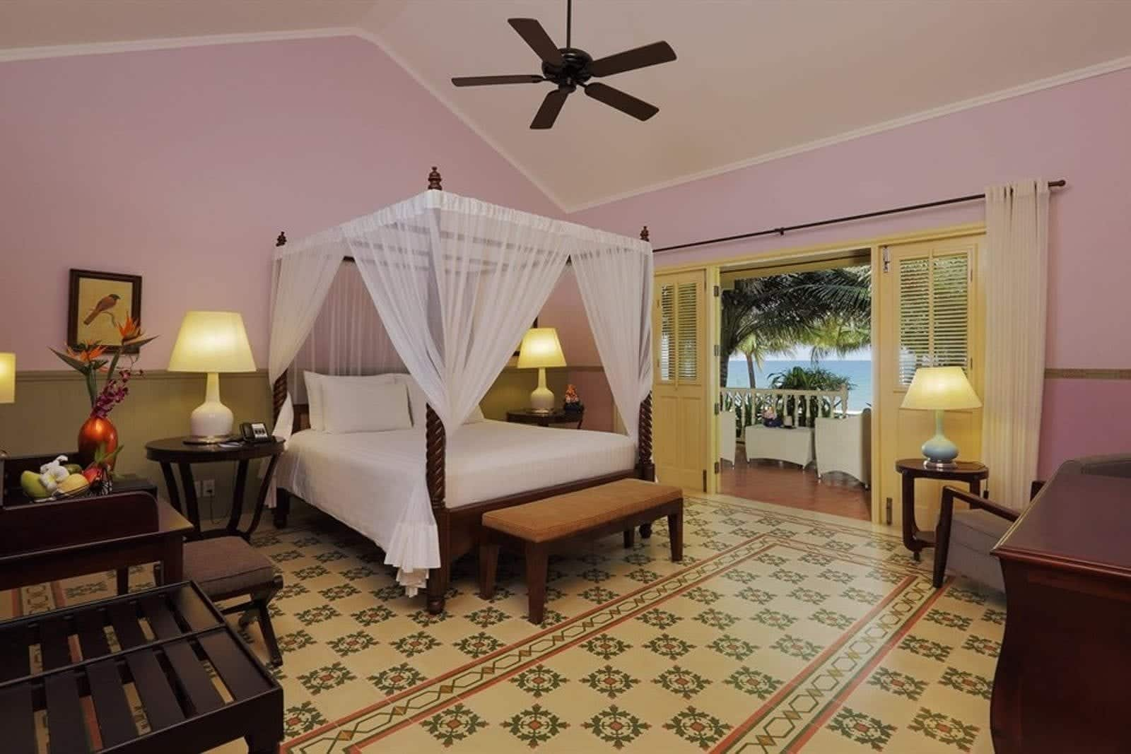 Room at La Veranda Resort Phu Quoc