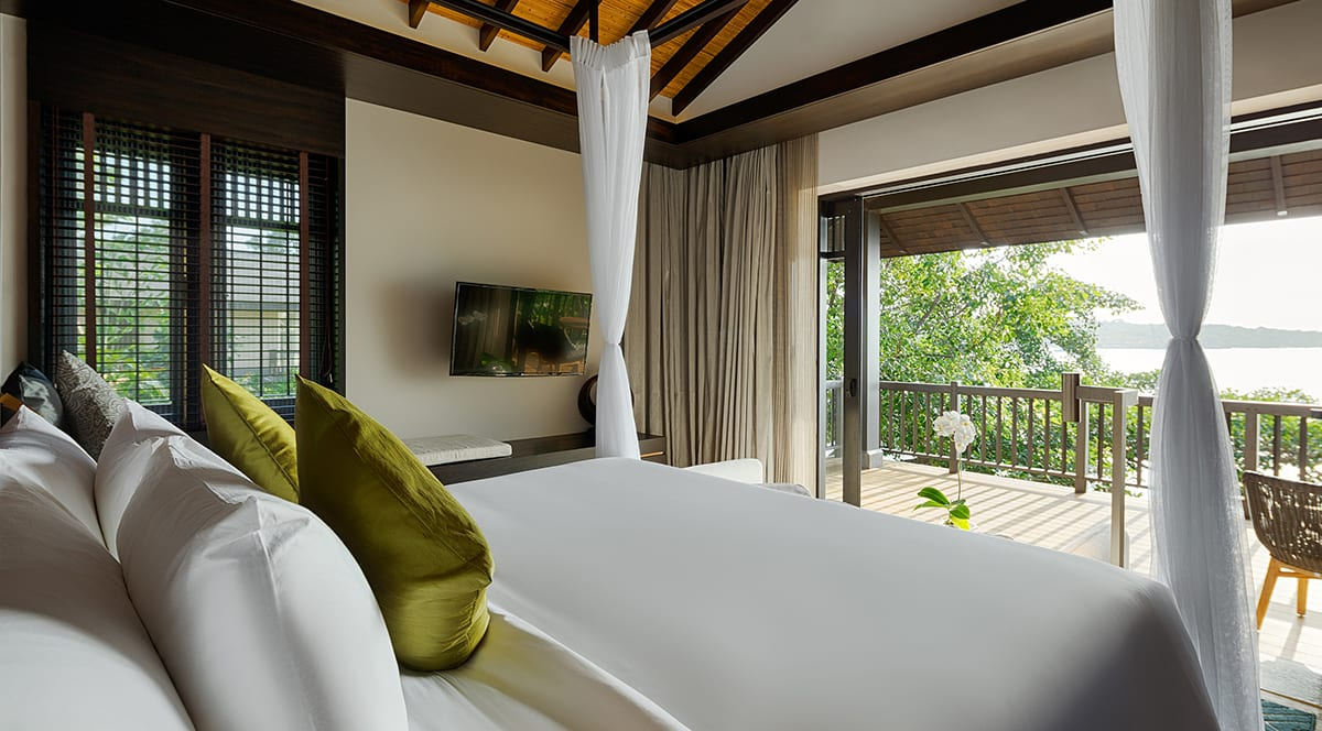 Room at Nam Nghi Phu Quoc In The Unbound Collection By Hyatt