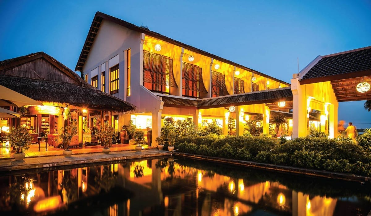 Palm Garden Resort - Hoi An