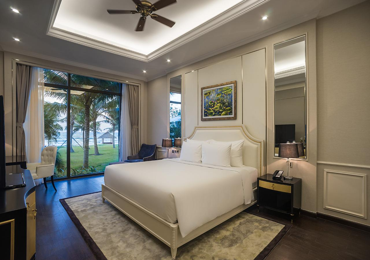 Room at Radisson Blu Resort Phu Quoc