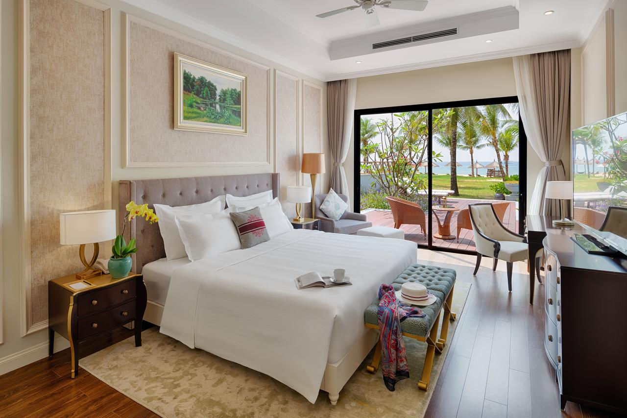Room at Vinpearl Discovery 1 Phu Quoc