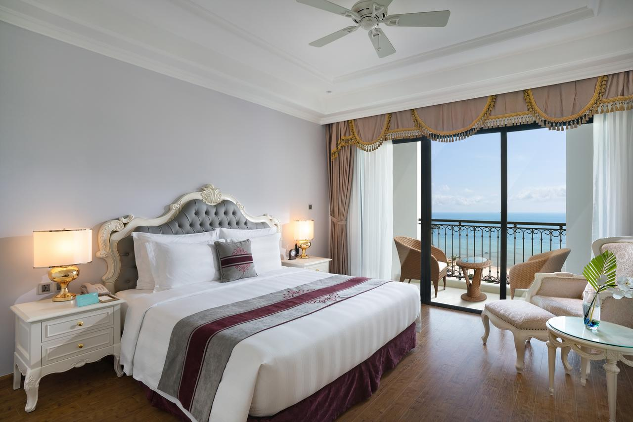 Room at Vinpearl Resort & Golf Phu Quoc
