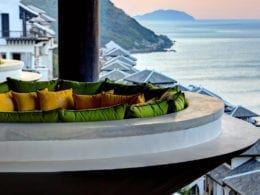Luxury 5 Star Hotel Intercontinental Da Nang