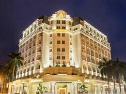 Pearl River Hotel in Binh Duong