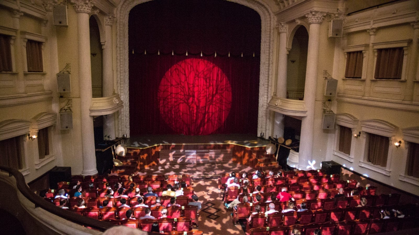 Saigon Opera House, Ho Chi Minh City