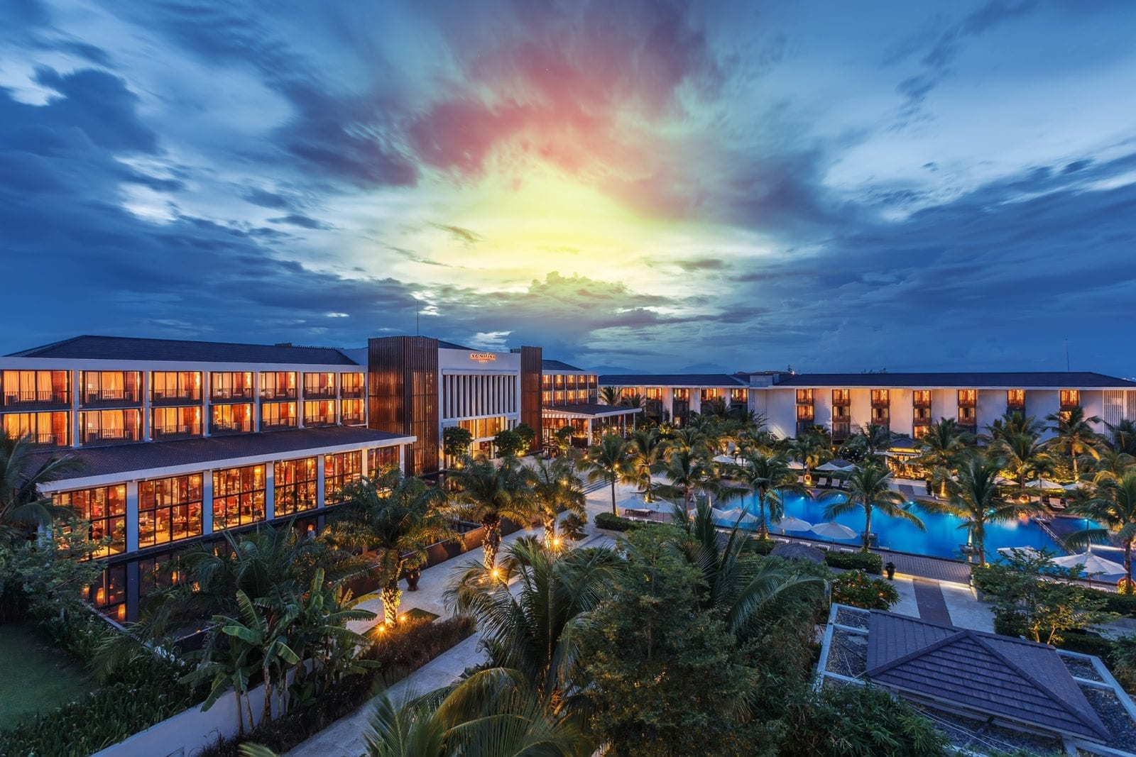 Sunrise Premium Resort Hoi An