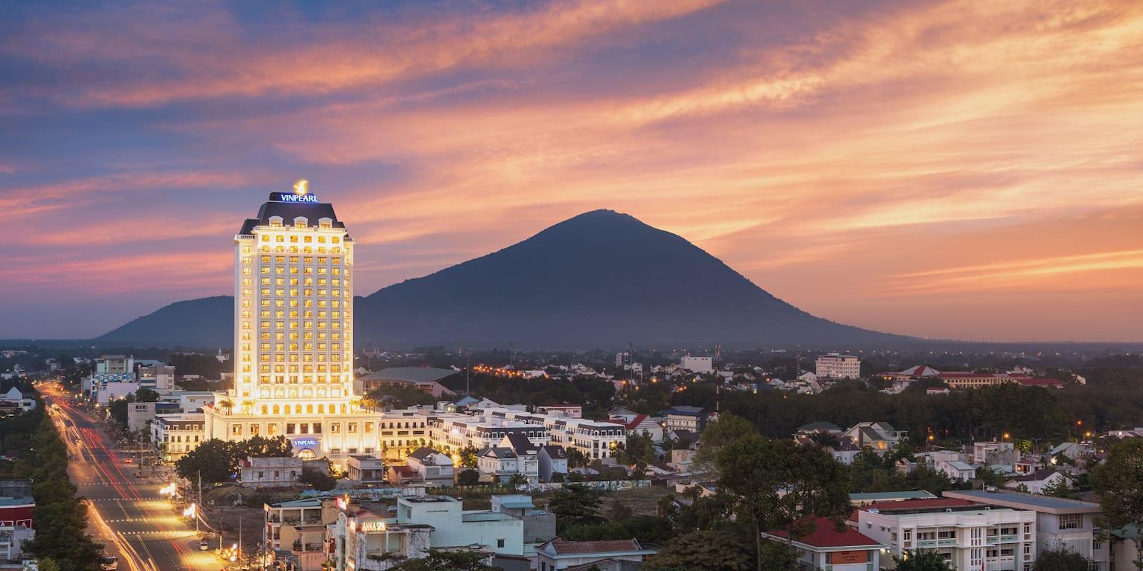 Vinpearl Hotel Tây Ninh 5 Star