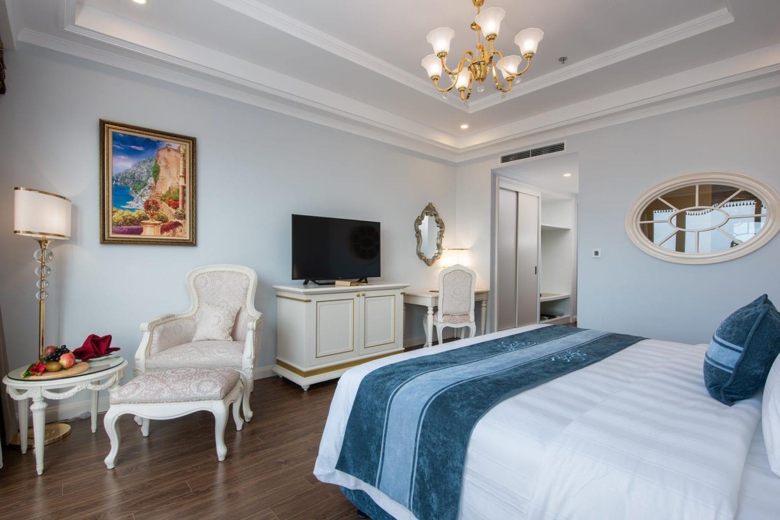 Room at Vinpearl Hotel Tay Ninh
