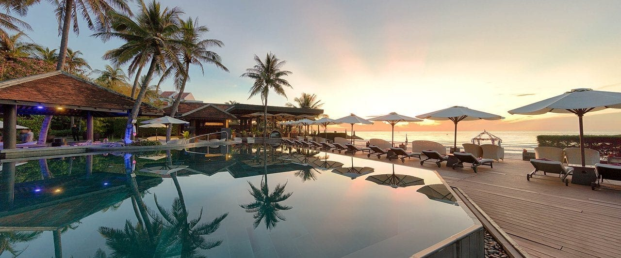Anantara Mui Ne Resort Sunrise Vietnam