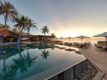Anantara Mui Ne Resort Sunrise Vietnam