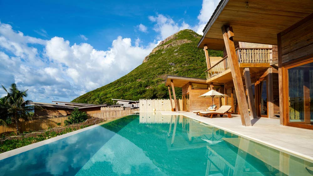 Six Senses Con Dao 5 Star