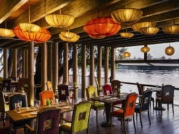 An Lam SaiGon River- Binh Duong