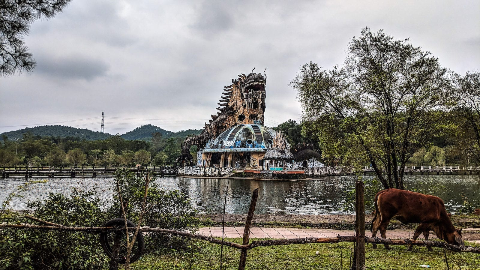 Abandoned Water Parks