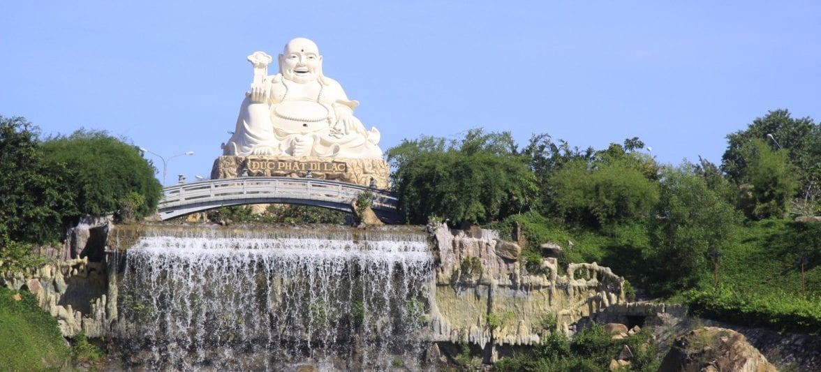 Park Ho May, Buddha Statue