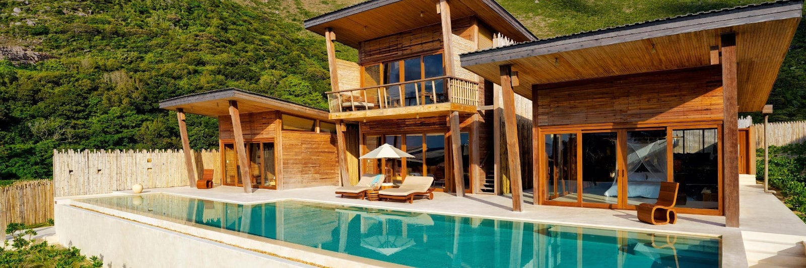 Six Senses Con Dao 5 Star Luxury Hotel