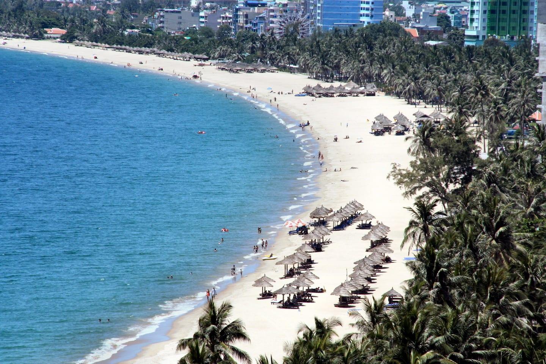 City Beach Nha Trang
