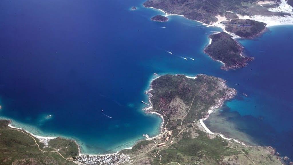 Binh Ba Island Khanh Hoa