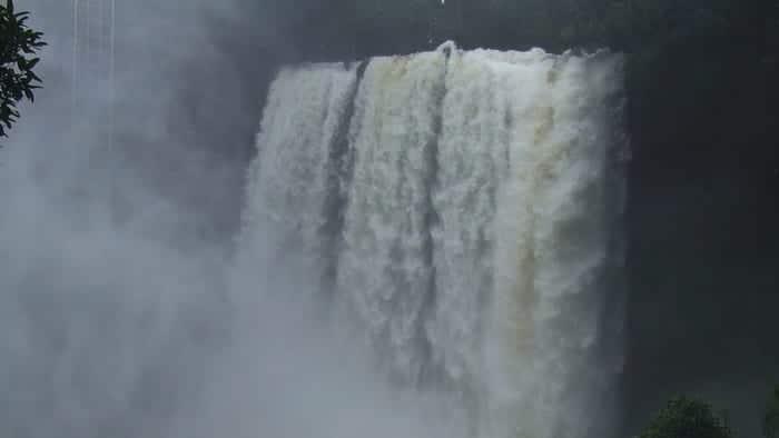 dambri Waterfall Vietnam