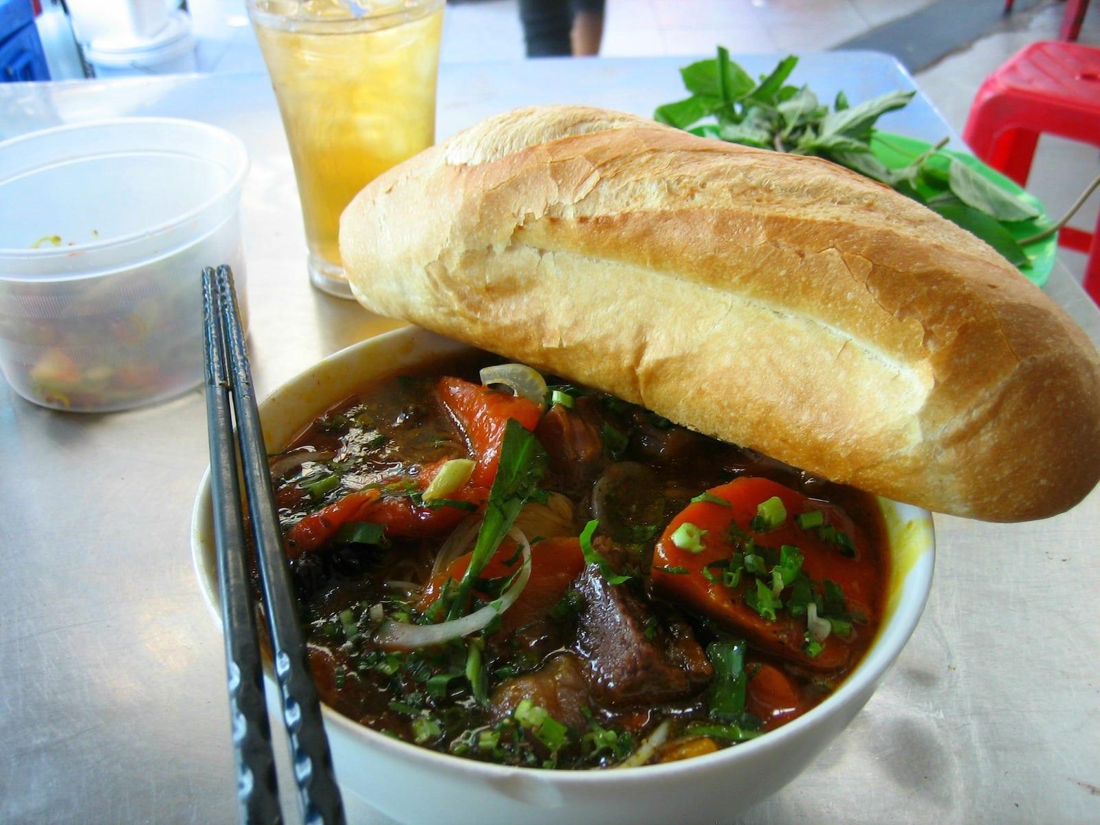 Bò Kho Út Nhung, HCMC