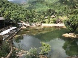 Bach Ma Village Hue