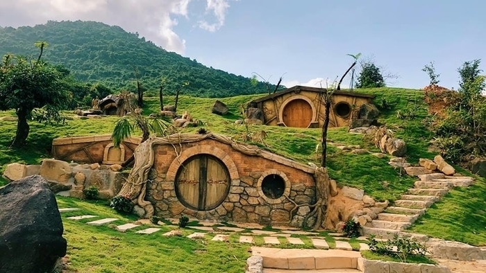 Bach Ma Village Vietnam