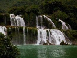 Ban Gioc-Detian Falls Cao Bang