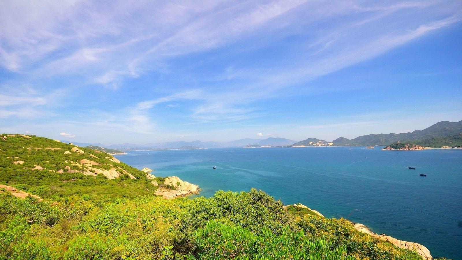 Binh Ba Island, Vn